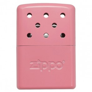 6-Hour Hand Warmer. Pink