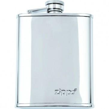 Zippo Flask.177 ml. High Polish