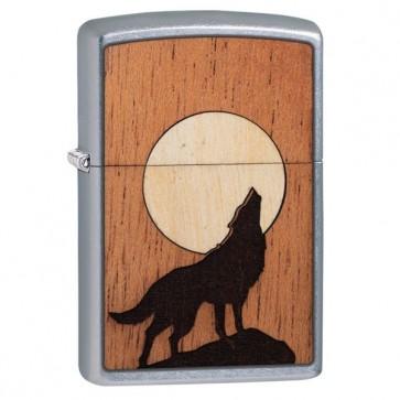 Woodchuck Howling Wolf