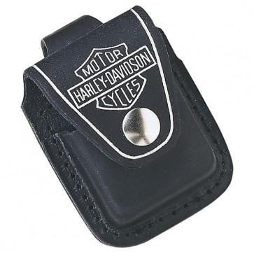 HD Lighter Pouch - Black