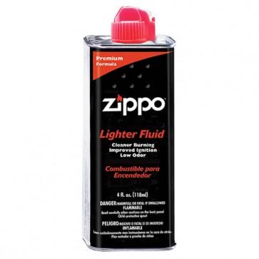 125 ml Lighter Benzin - Kan ikke sendes med PostNord !