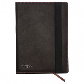 Leather Notebook A5