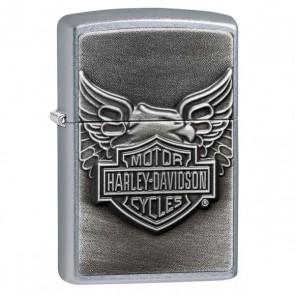 HD Iron Eagle