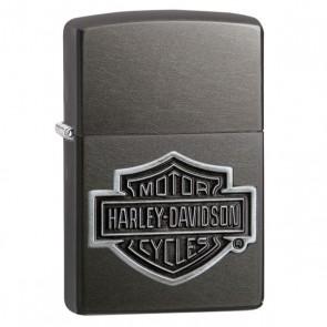 H-D Bar & Shield