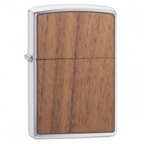 Woodchuck Walnut Emblem