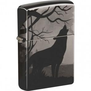 Wolves Design