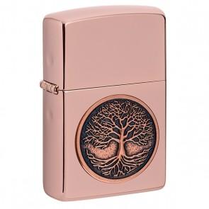 Tree of Life Emblem Design