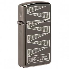 65th Anniversary Zippo Slim® Collectible
