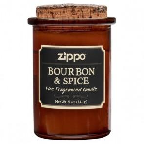 Duftlys Bourbon & Spice