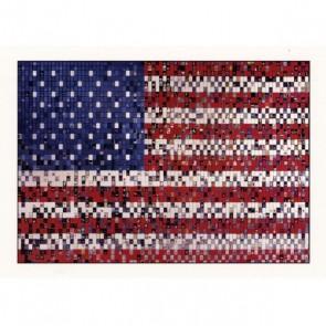 Flag Postcard