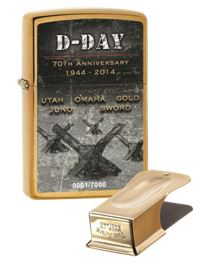 D-dag lighter